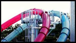 AquaLoop - Wet'n'Wild - Gold Coast