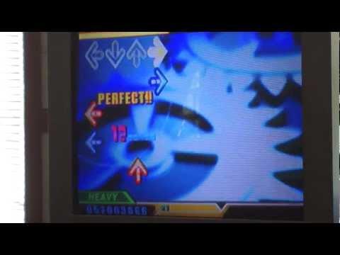 DDR League Tournament: AM-3P (Heavy) VS. Weathervixen09