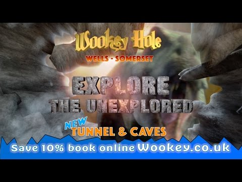 Wookey Hole 2017