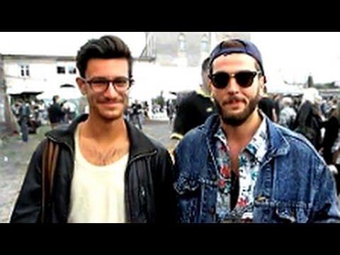 Der Hipster: Subkultur mit Hornbrille, Jutebeutel und Vollbart