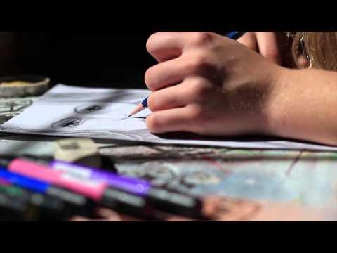 Maddie Pearson | Fryeburg Academy Artist