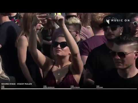 Stacey Pullen   Live at Music On Festival 2017 Amsterdam   720p   06 may 2017