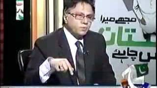 Hassan Nisar:  Indian Muslims Discrimination Myth