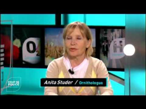 Coup de Pouce pour la Planète - Anita Studer