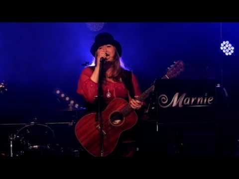 2016. MARNIE performing LOST & FOUND (Original) at DEVON DUB FEST'16.