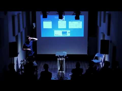 Alex Brandemayer (Dolby Labs) - EEG Research on Sound and Music Perception