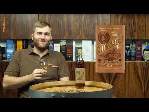 Yellowstone Select Bourbon