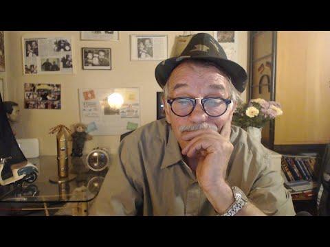 Roller-Rolf Heute sind E-Roller Gut - Schlecht für uns ! ! !