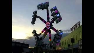 ЛунаПарк в Пскове MOVE- IT