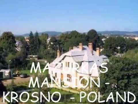MAZURKAS MANSION -KROSNO POLAND.flv