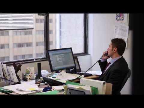 Calgary Immigration Lawyer Bjorn Harsanyi Partner at Stewart Sharma Harsanyi Video Profile