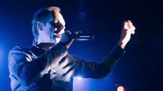 "Peter Murphy - ""In The Flat Field"" [Live : Mr. Moonlight DVD]"