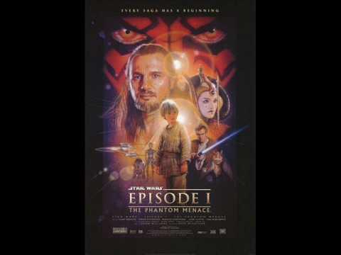 Star Wars Episode 1 Soundtrack- Death Of Darth Maul