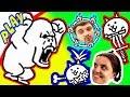 Потрясные КОТЫ ВЕСЕЛЯТ БолтушкУ и ПРоХоДиМЦа! #181 Игра для Детей - The Battle Cats