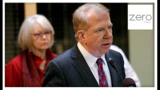 Seattle mayor accused in lawsuit  in 1980s