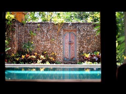 Hotel Tugu Bali - the legendary luxurious art hotel by the sea