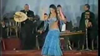 Fifi Abdo - The Egyptian Star