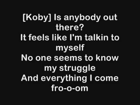 Eminem  Talking To Myself lyrics