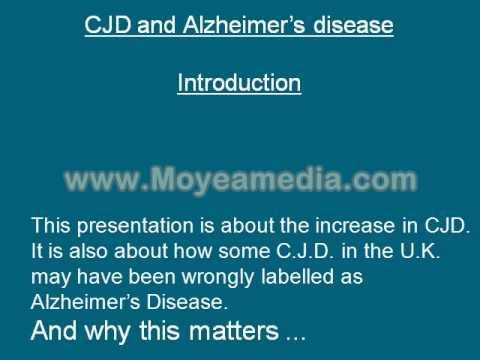 Sporadic alzheimers disease the disease of