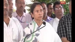 Mamata Banerjee alleges BJP-Left nexus at Kanthi by-election