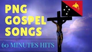 PNG Gospel Songs (PNG Music)