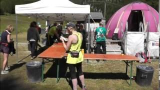 marathon du mont blanc  ( 80 km ) françois christophe