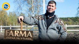 FARMA - A ty si čo dnes spravil pre Farmu? Pred voľbou duelanta padali drsné slová!