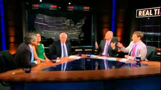 Bill Maher - Debating