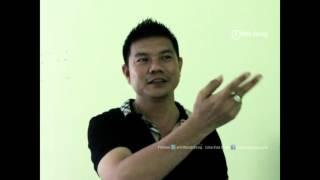 VIDEO Cara Pembuatan dan Pemasangan Listrik Tenaga Surya di Pedalaman