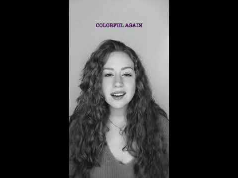 Colorful | Treecy McNeil Original