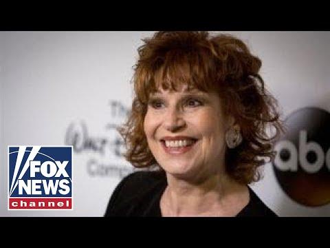 Joy Behar apologizes to Pence