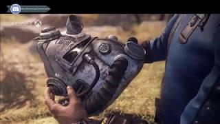 Fallout 76 | Trailer | E3 2018