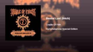 Bestial Lust (Bitch)