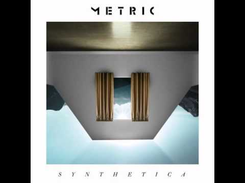 Клип Metric - Dreams So Real