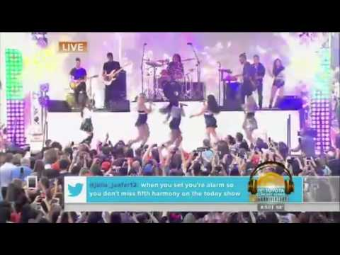 Fifth Harmony and Shawn Mendes (ft. Hailee Steinfeld) Mashup: Boss Stitches (Boss & Stitches)