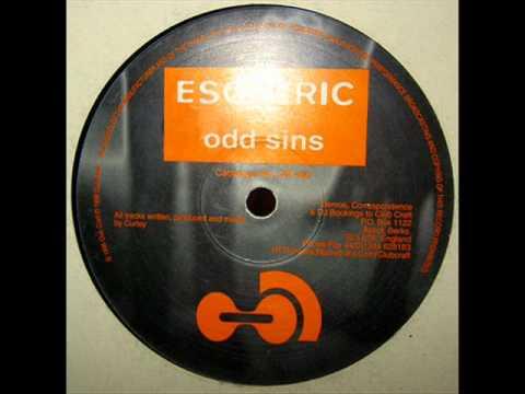 Curley - OR400 - odd sins - A1