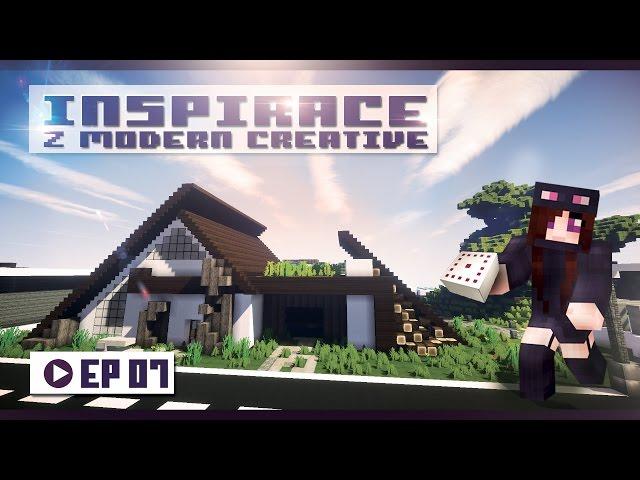 Inspirace z Modern Creative EP 07 - Kiriho A-shape dům