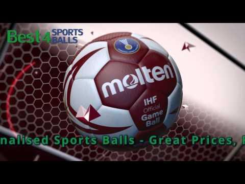 Molten Handballs - Best4SportsBalls