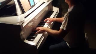Billy Joel - Don't Ask Me Why (New Piano Cover W/ SHEET MUSIC)