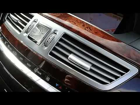 2007 Mercedes Benz S Class Atlanta Luxury Motors