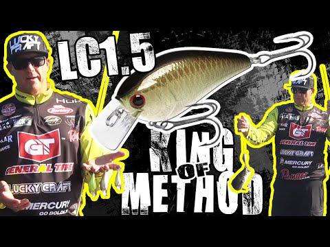 LC 1.5 / King Of Method / Skeet Reese