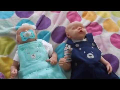 Baby Alive Harper Gets Lost Funnycat Tv