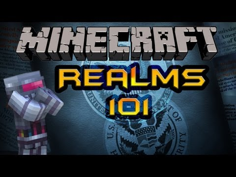 Minecraft Realms Tutorial ita from YouTube · Duration:  4 minutes 31 seconds
