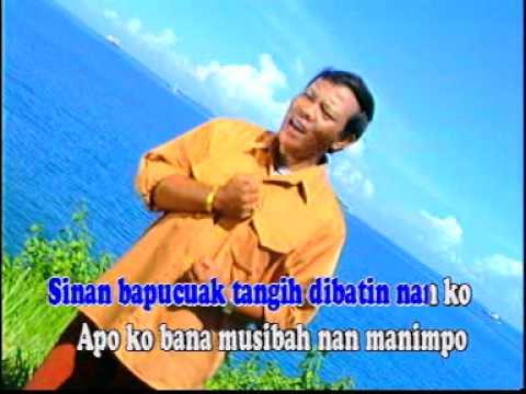 Taluak Bayua Mamanciang Ibo...Ujenk Darmansyah