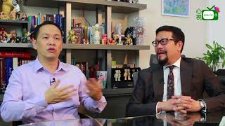 【心視台】香港外科專科醫生 屈燿堅醫生講解現時城市人食品多營養豐富容易引起代謝綜合症 心臟病 中風 2型糖尿病
