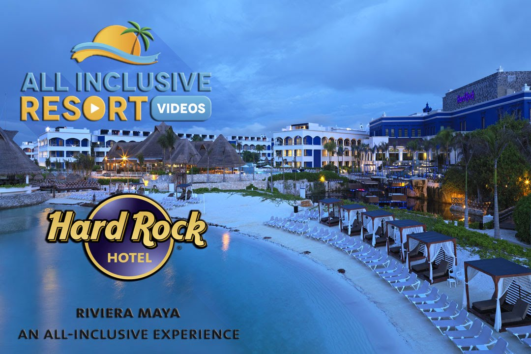 Hard Rock Hotel Playa Del Carmen