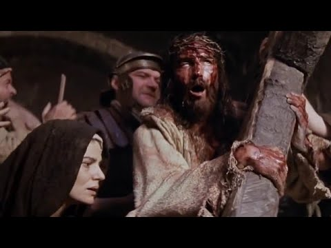 Download MARY HELPED JESUS: The Most Emotional Moment in the Movie HD