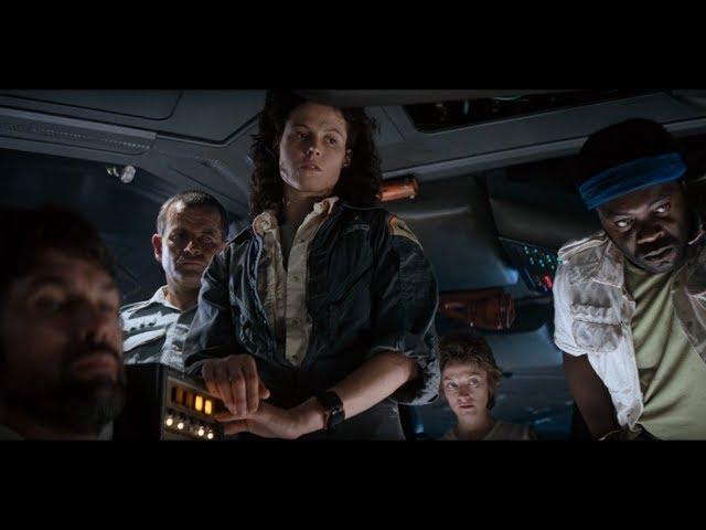 Alien | #TBT Trailer | ALIEN ANTHOLOGY