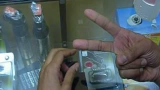 Spy Pen Camera DVR (How to Use)