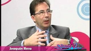 Entrevista del Dr Resa y la Dra Valero en Invita2, Lucena.VOB